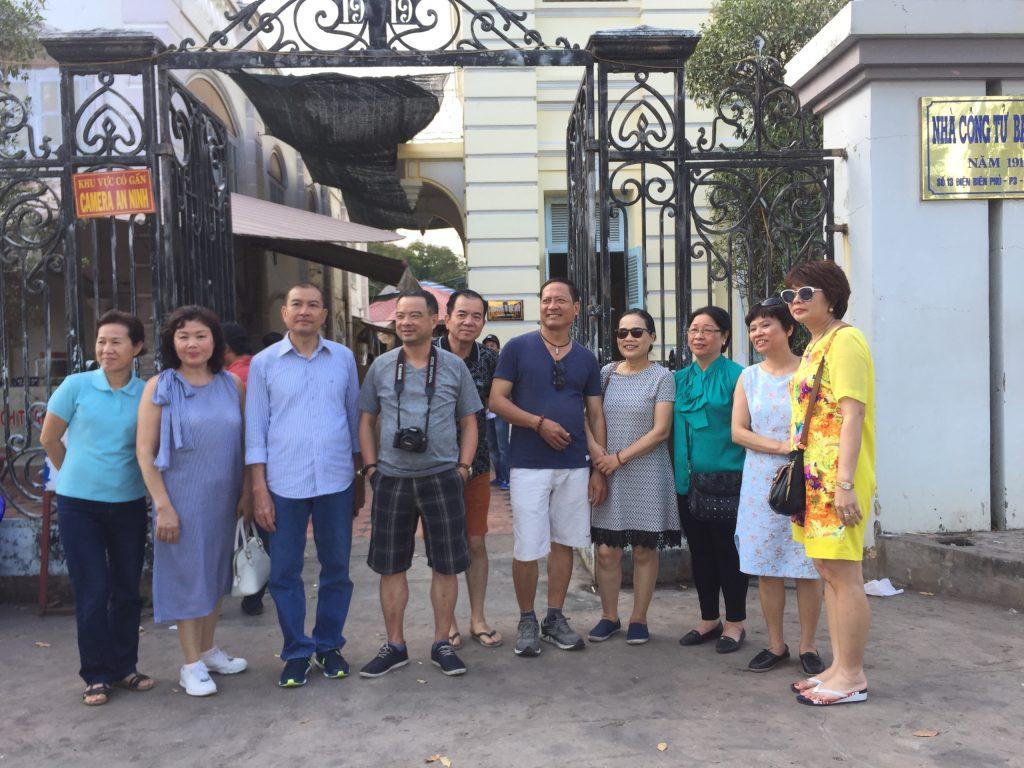 Tour Ghép Lục Tỉnh Miền Tây: Sài Gòn - Cái Bè - Cần Thơ - Cà Mau- Châu Đốc