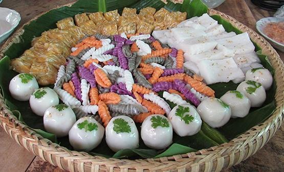 Đặc sắc lễ hội Bánh Dân Gian Nam Bộ 2019 tại TP.Cần Thơ Tháng 4 này !!!