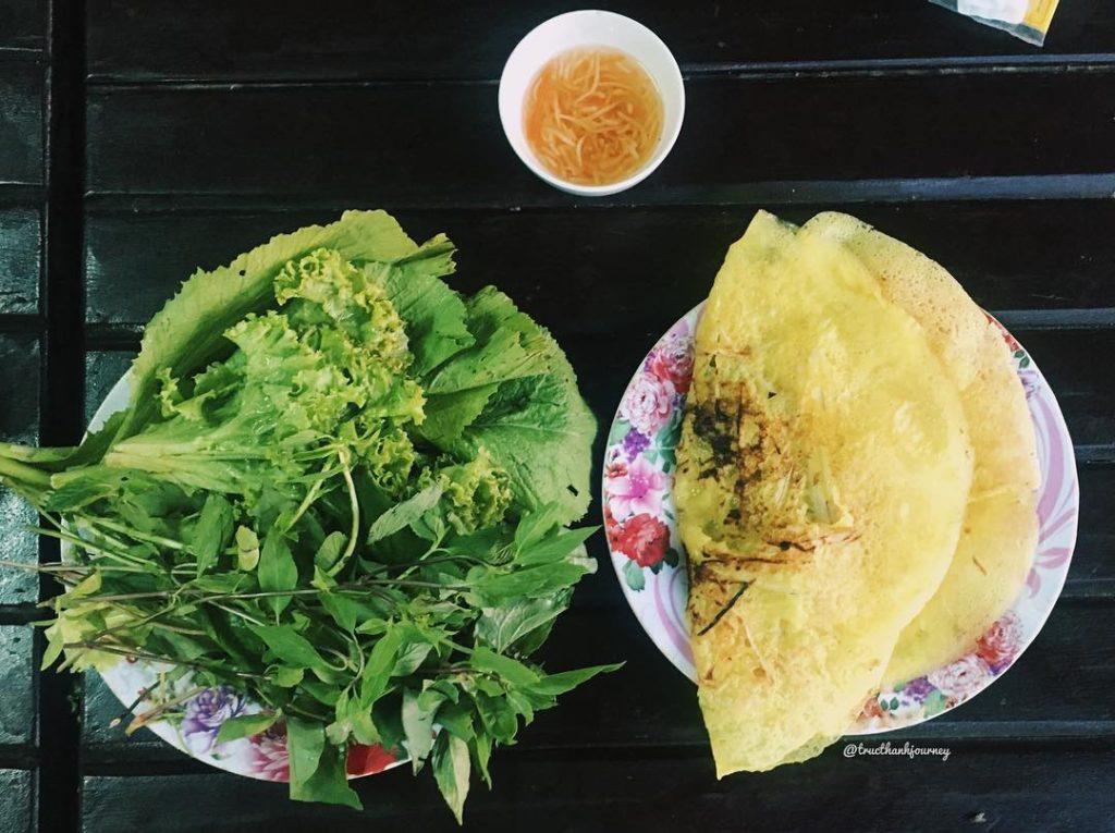 Côn Đảo bỏ túi những điểm ăn uống bình dân.