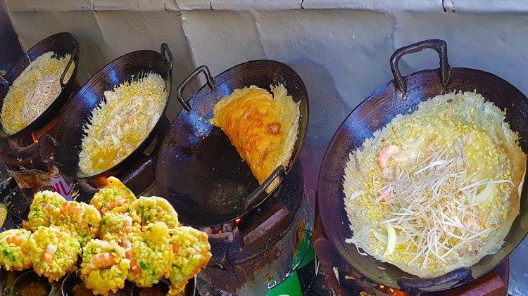 5 món ăn quen thuộc khi đến du lịch miền Tây