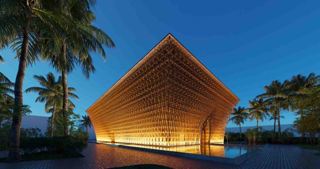 Khám Phá Thành Phố Không Ngủ - Grand Phú Quốc